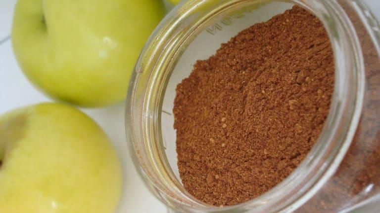 Apple Pie Spice Mix