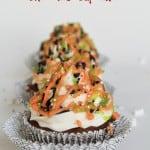 Ultimate Halloween Cupcakes