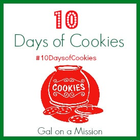 10 Days of Cookies