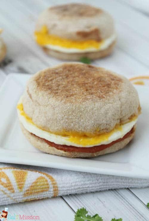 Low-Calorie Breakfast Options - Jimmy