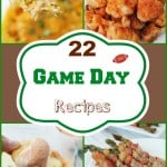 22 Game Day Recipes