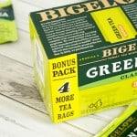 Bigelow Green Tea with Bonus 4-Pack