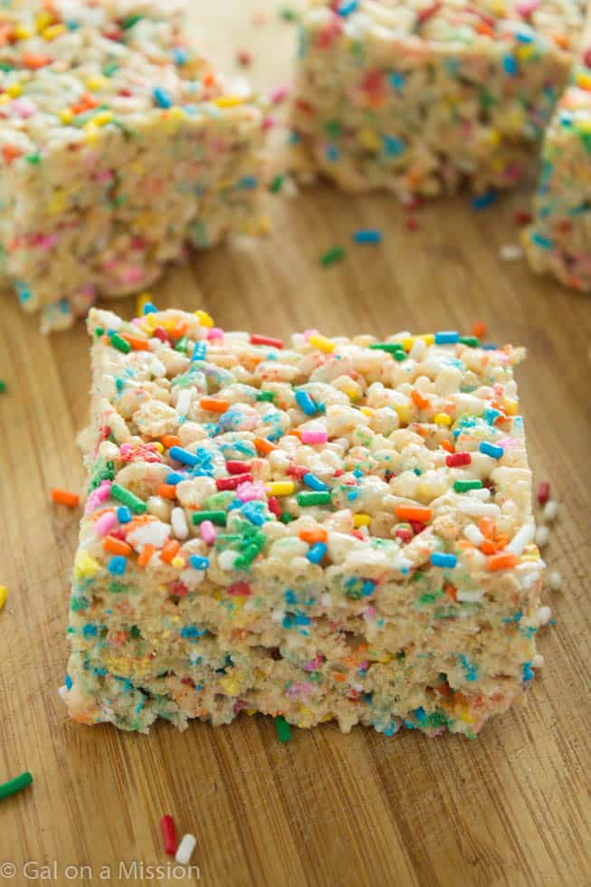 do sprinkles go bad