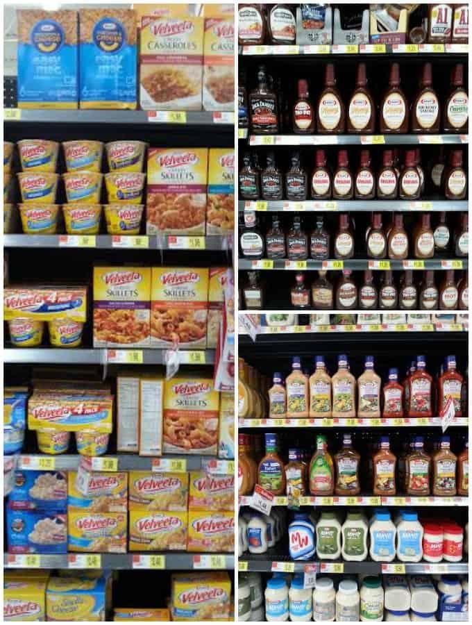 Kraft Collage