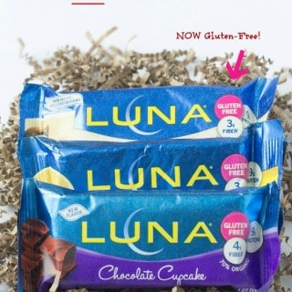 Our New Favorite Gluten-Free Snack on the Go!
