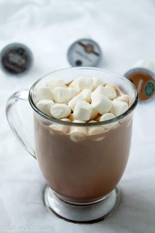 Mexican Hot Chocolate K Cups
