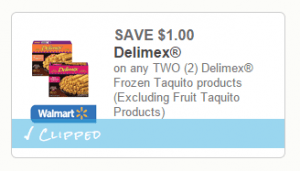 Delimex Coupon Image