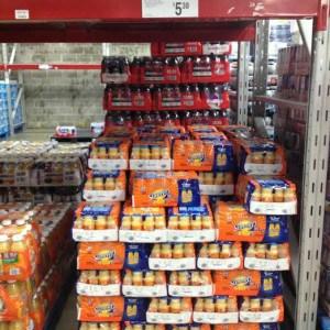 3-Ingredient Orange Creamsicle Ice Pops - Store