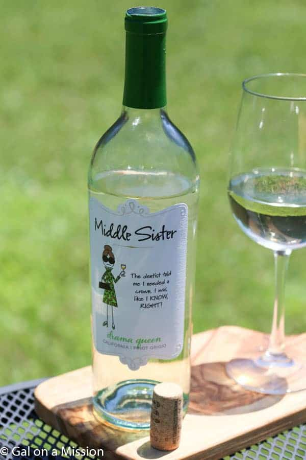 Middle Sisters Pinot Grigio-1
