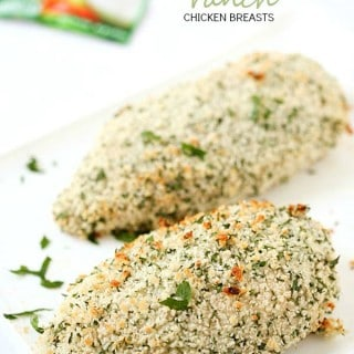 Ranch Chicken Breasts