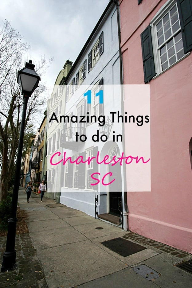 11 amazing things to do in charleston sc gal on a mission for What to do in summerville sc