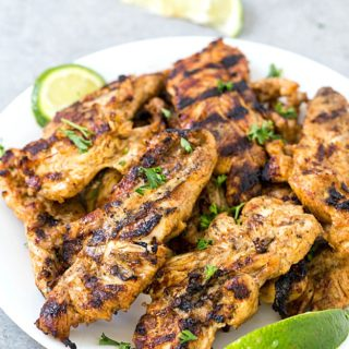 5-Ingredient Tex-Mex Chicken Marinade
